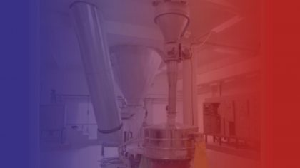 Spray Dryer Process for Flavours in Food and Cosmetics