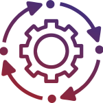 proactive approach icon