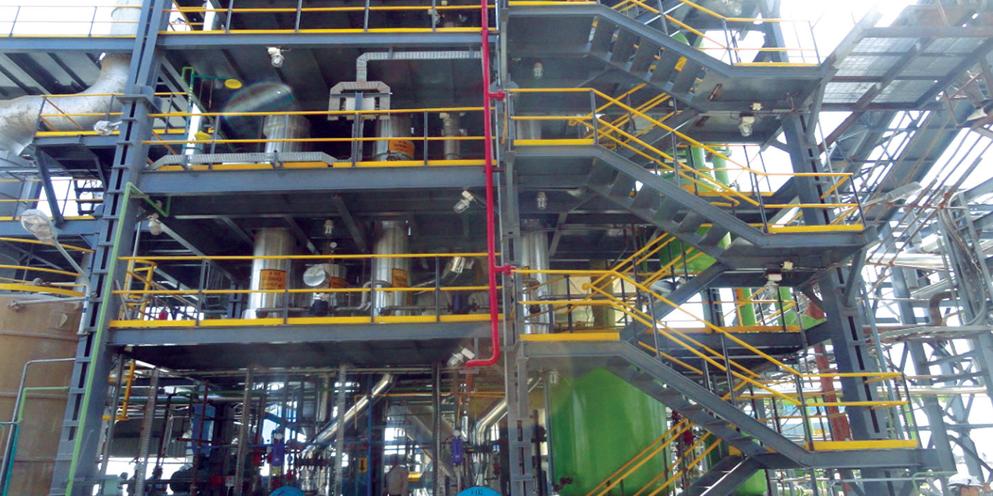 ZLD plant-Shachi Engineering