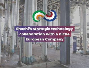 Shachis-strategic-technology-collaboration-with-a-niche-European-Company - Shachi Engineering