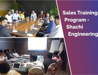 Shachi-sales-meet