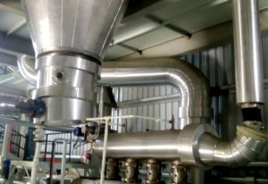 Integrated-fluidised-bed-dryer.
