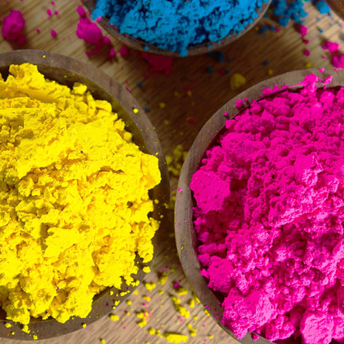 Dyes-Pigments - Shachi Engineering