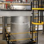 Agitated Thin Film Evaporator for Fluids with Higher Sensitivity and Viscosity