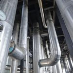 Falling Film Evaporator For Process Industry